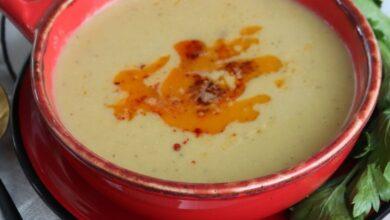 lokanta usulü mercimek çorbası tarifi