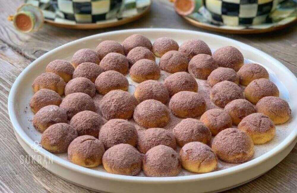 küllü kurabiye nasıl yapılır